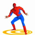 аниматор человек - паук