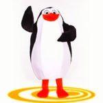 аниматор пингвин