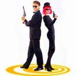 аниматор шпионы 007