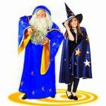 аниматор волшебник и волшебница