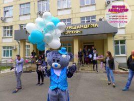 аниматор на детский праздник метро Измайловская