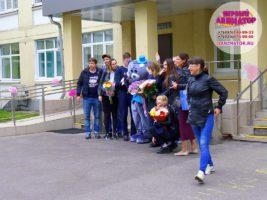 детские аниматоры метро Фонвизинская