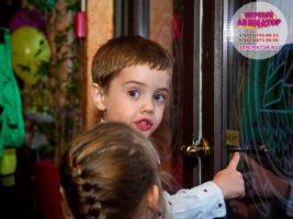 детские аниматоры метро Красногвардейская