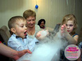 детские праздники метро Измайловская