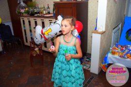 детские праздники метро Хорошёво