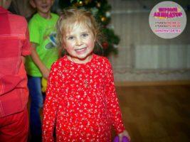 детские праздники метро Коньково