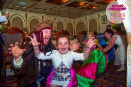 детские праздники метро Красногвардейская