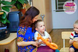 детские праздники Метро Лесопарковая