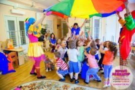 детские праздники Метро Лихоборы
