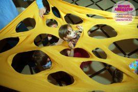 детские праздники метро Ростокино