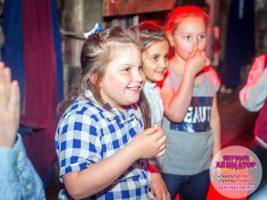 детские праздники метро Румянцево