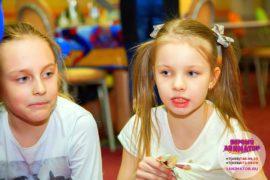 детские праздники метро Тульская