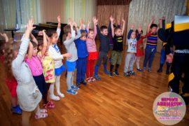 детские праздники метро Варшавская