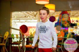детские праздники метро Волгоградский проспект