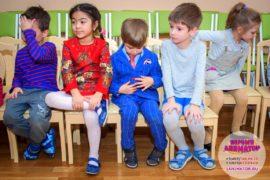 детский день рождение метро Жулебиноebino