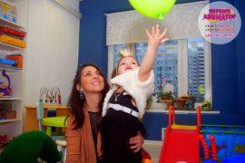 детский праздник метро Планерная