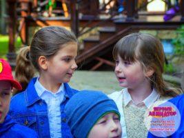 детский праздник метро Площадь Ильича