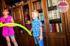 детский праздник метро Сходненская
