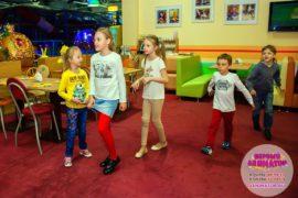 детский праздник метро Варшавская