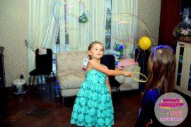 детский праздник метро Воробьёвы горы