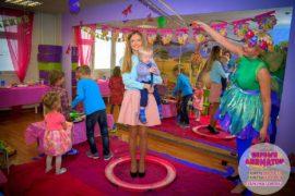 детский праздник метро Жулебиноebino