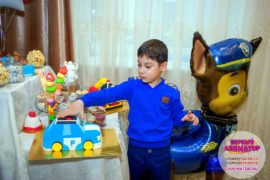 детский праздник организация метро Боровицкая