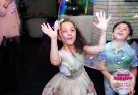 детский праздник метро Добрынинская