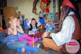 детский праздник метро Коньково