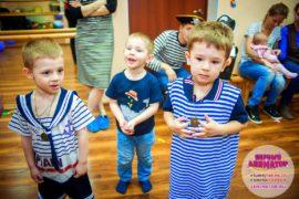детский праздник организация метро Парк Победы
