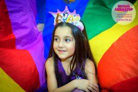 детский праздник организация метро Щукинская