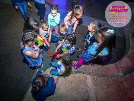 детский праздник организация метро Сходненская