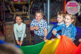 детский праздник организация метро Стрешнево