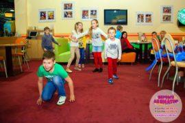 детский праздник организация метро Цветной бульвар