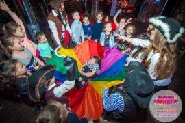 детский праздник организация метро Тульская