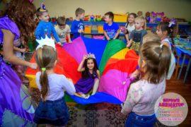 детский праздник организация метро Угрешская