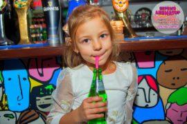 детский праздник организация метро Воробьёвы горы