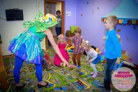 детский праздник организация метро ЗиЛ