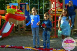 детский праздник проведение метро Бутырская
