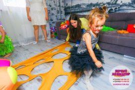 детский праздник проведение метро Кунцевская