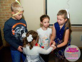 детский праздник проведение метро Щукинская