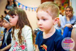 детский праздник проведение метро Сходненская