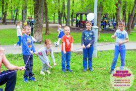 детский праздник проведение метро Славянский бульвар