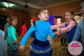 детский праздник проведение метро Тропарёво