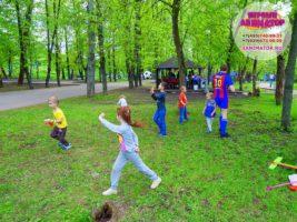 детский праздник проведение метро Трубная