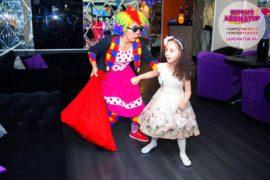 детский праздник проведение метро Тургеневская