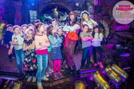 детский праздник проведение метро Варшавская
