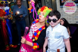 ребенок праздник метро Калужская