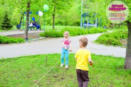 ребенок праздник метро Котельники