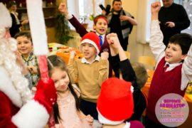ребенок праздник метро Нахимовский проспект