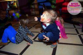 ребенок праздник метро Планерная